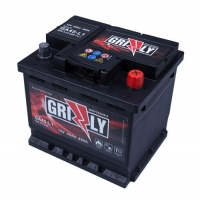 GRIZZLY 12V45Ah 400A