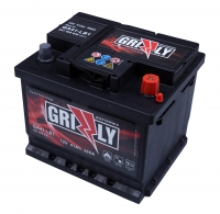 GRIZZLY 12V41Ah 360A